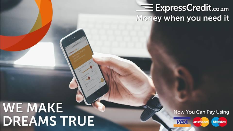 ExpressCredit