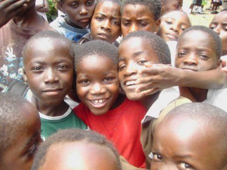 Zambia Open Community Schools (ZOCS)