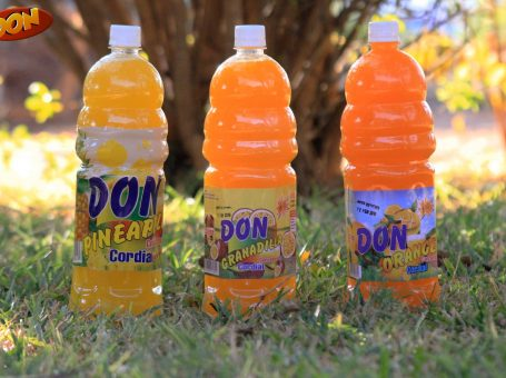 DON Products