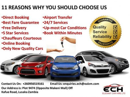 Elegant Car Hire