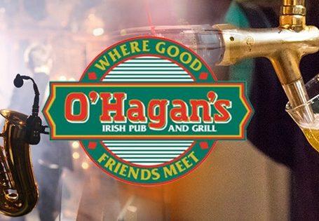 O'Hagan's Lusaka