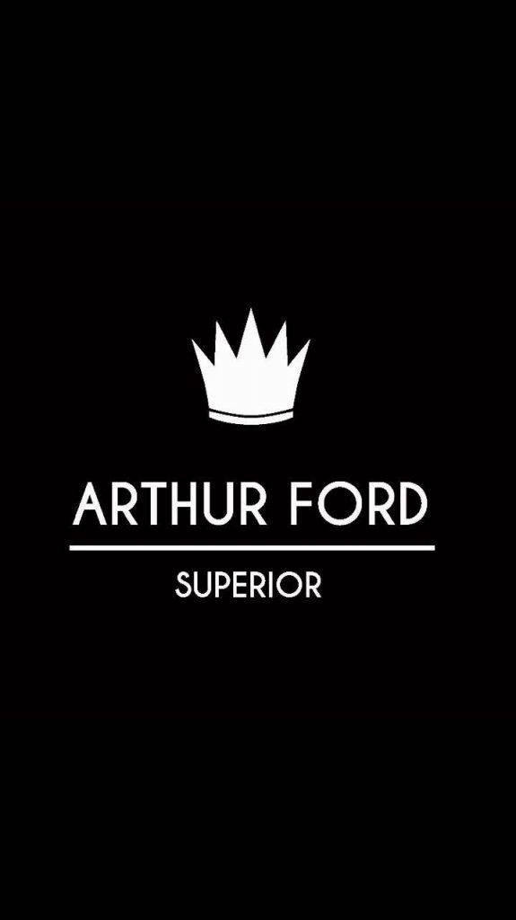 Arthur Ford Zambia