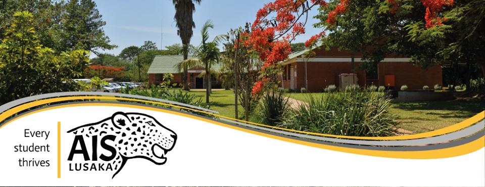 American International School of Lusaka - AISL