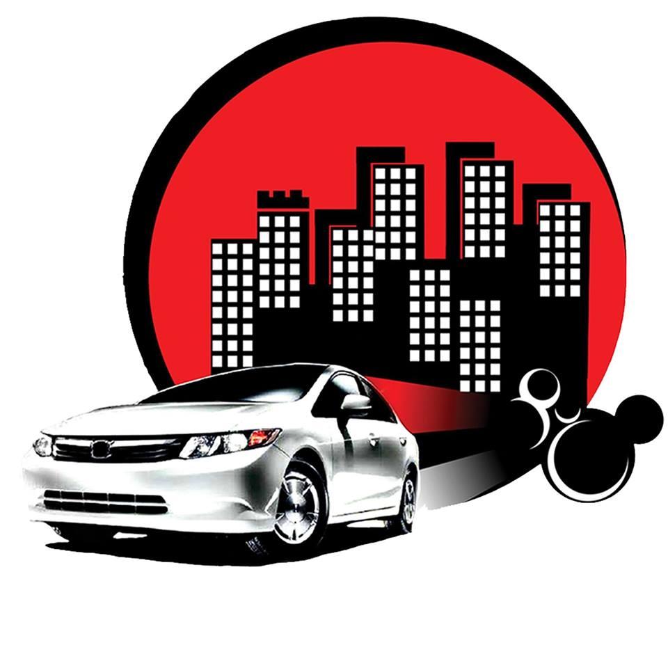 City Drive Rent A Car