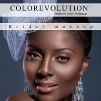 Colorevolution Africa