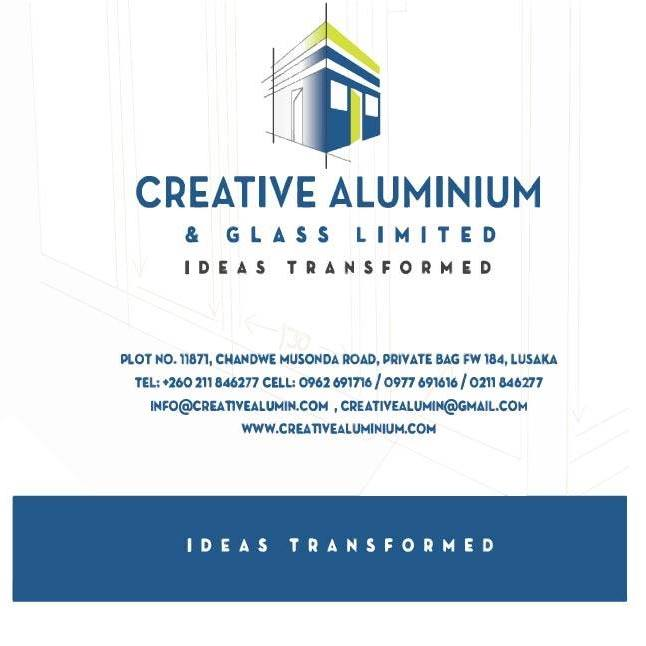 Creative Aluminium & Glass Limited