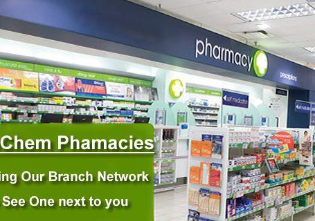 GraceChem Pharmacies