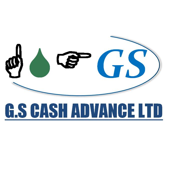 GS CASH Advance LTD