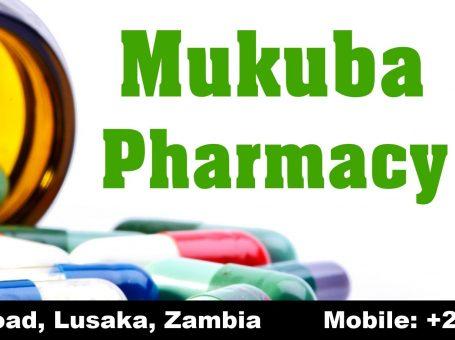 Mukuba Pharmacy