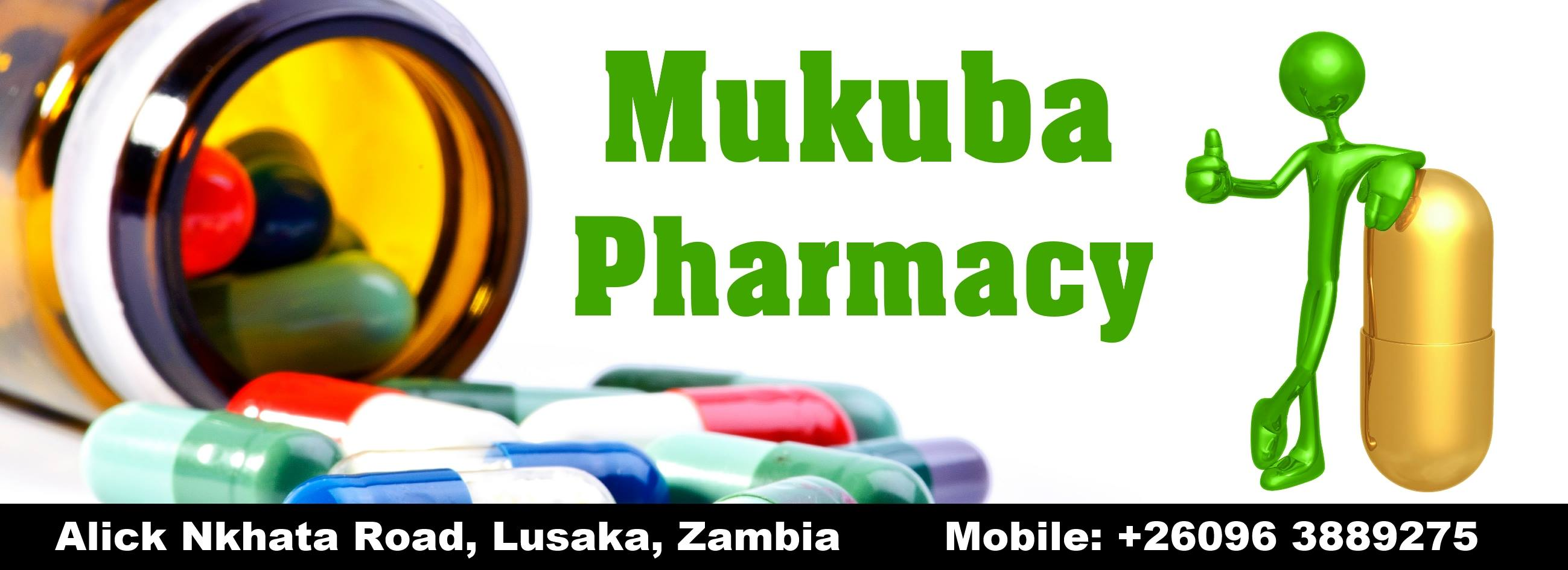 Mukuba Pharmacy