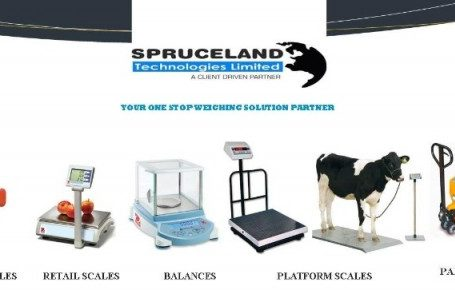 Spruceland Technologies Group Ltd