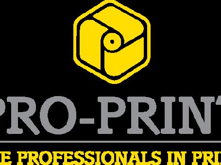 Pro Print Ltd