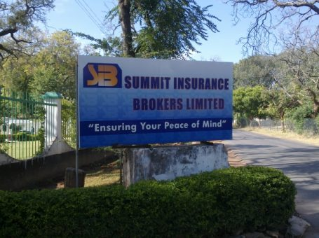 SUMMIT INSURANCE BROKERS LIMITED