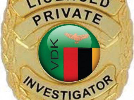 VDK PRIVATE INVESTIGATORS AND DETECTIVES