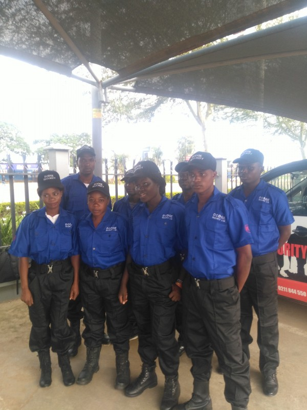 ASPRO SECURITY LIMITED