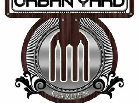 Urban Yard – Garden