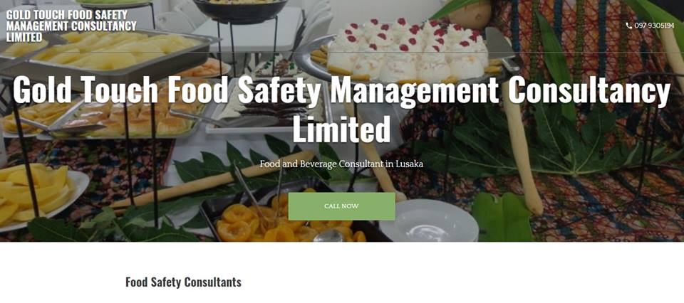 Gold Touch Food Safety Management Consultancy Ltd