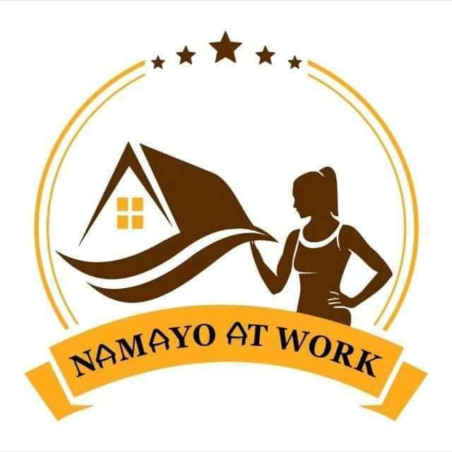 NAMAYO AT WORK