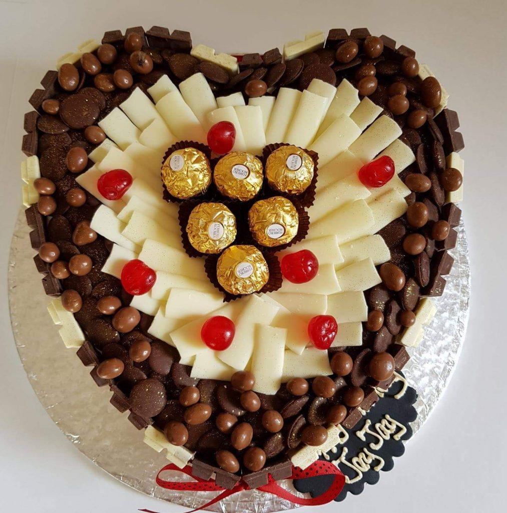 Meraki  cake