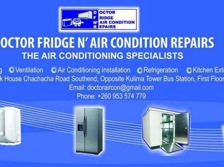 Doctor Fridge N Air condition Repair