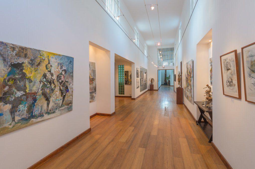 37D Gallery