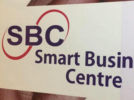Smart Business Centre