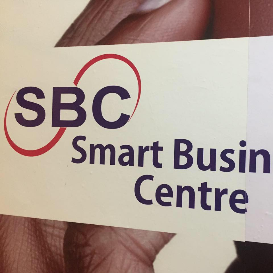 Smart Business Centre