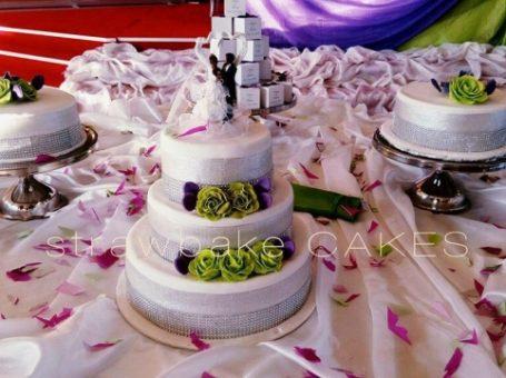 Strawbake cakes Limited
