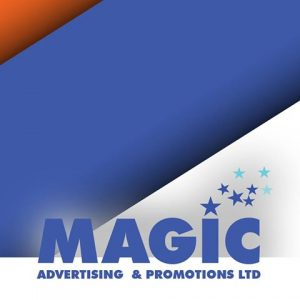 Magic Advertising & Promotions Ltd