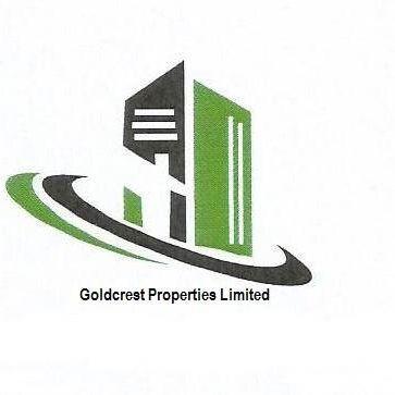 Goldcrest Properties Ltd
