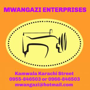 Mwangazi Enterprise