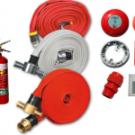 MS Fire Systems Limited