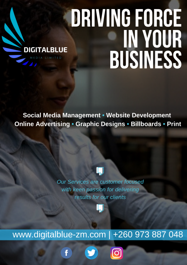 DigitalBlue Media Limited