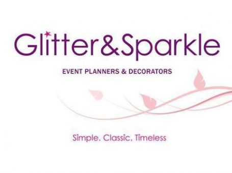 Glitter & Sparkle Event Planners and Decorators