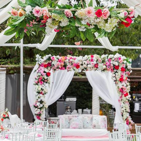 Pink Champagne Event Planners