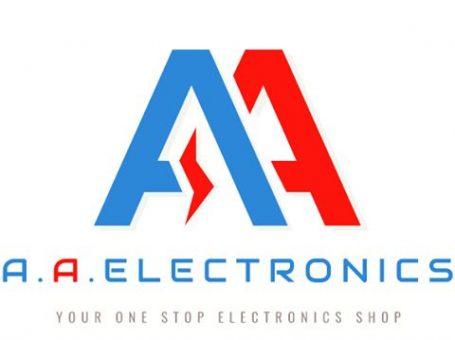 A . A . Electronics Ltd