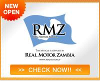 Real Motor Japan- Zambia Branch – Smart Hippo-Directory Zambia