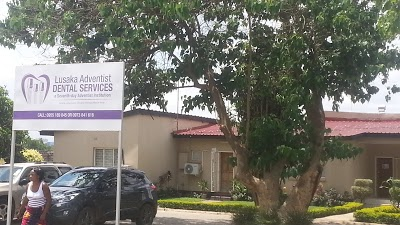 Lusaka Adventist Dental Services