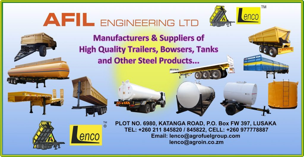 AFIL ENGINEERING LTD
