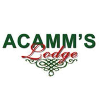 Acamms Lodge