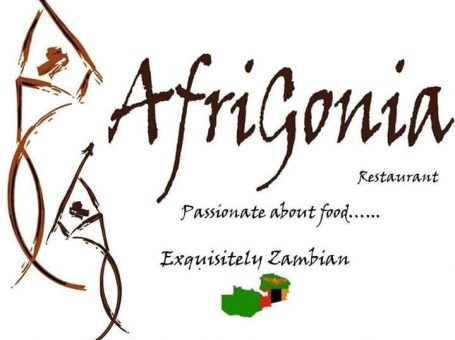 Afrigonia Restaurant Lusaka
