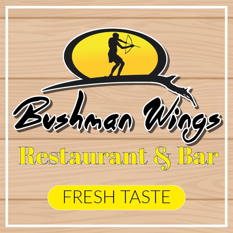 Bushman Wings Restaurant and Bar