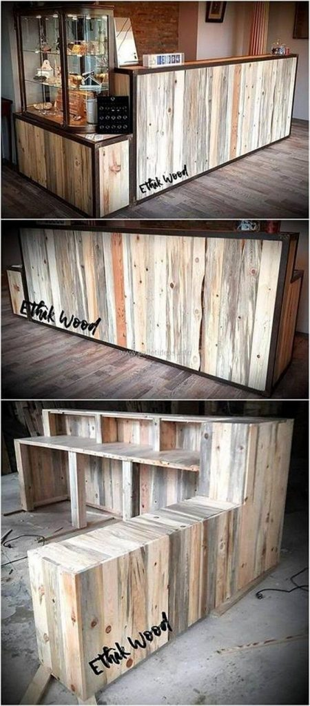 Zam Wood Pallets
