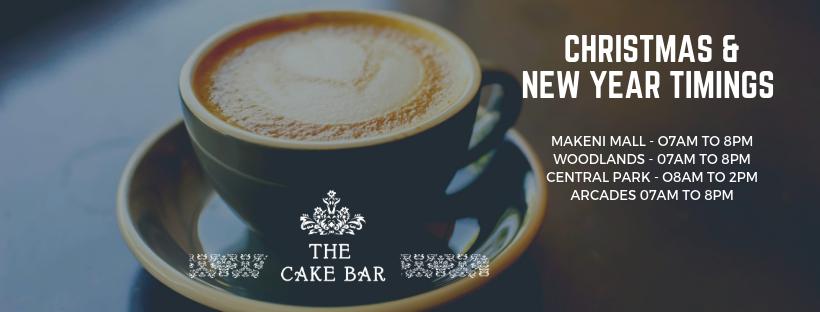 The Cake Bar Zambia