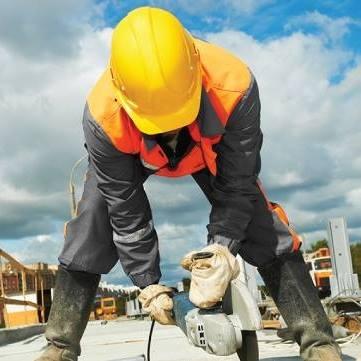DMK Construction and Outdoor Branding