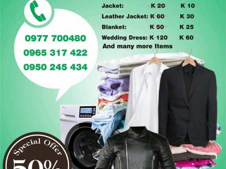 Expert Laundry and Dry Cleaning company