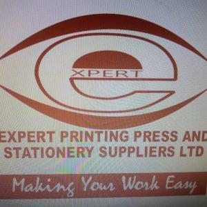 Expert Printing PRESS