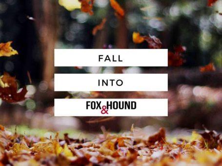 Fox&Hound Restaurant