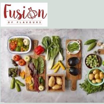 Fusion of Flavours Restaurant