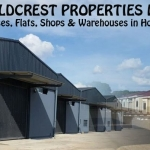 Goldcrest Properties Limited